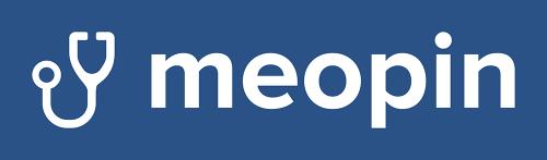 Logo meopin
